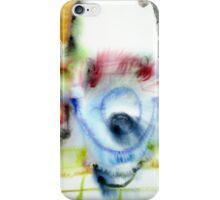 HIGH TECH TOILET iPhone Case/Skin