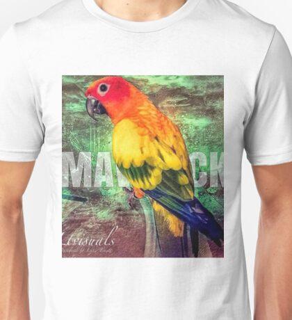 Maverick Logan Paul Unisex T-Shirt