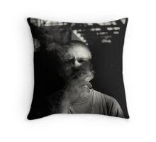 Ronnie Throw Pillow