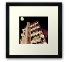 41 mei ho house Framed Print
