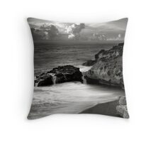 Time and Tides Throw Pillow