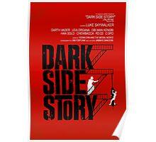 Dark Side Story Poster
