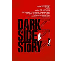 Dark Side Story Photographic Print
