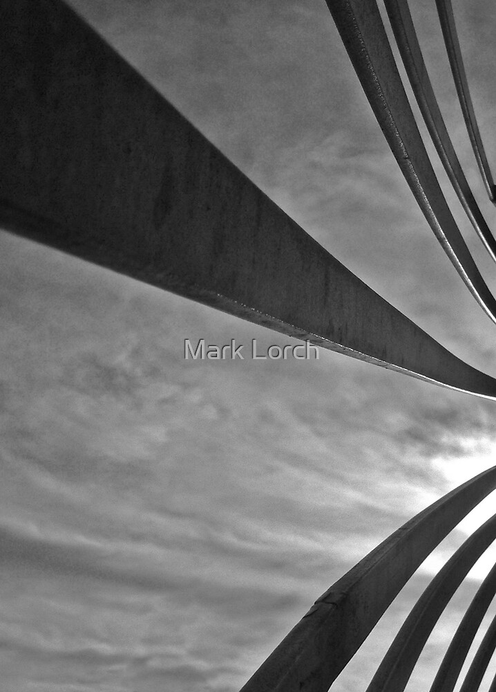 Bars by Mark Lorch