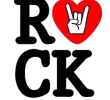 Rock!! by 2monthsoff