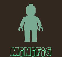 Minifig [Sand Green], Customize My Minifig Unisex T-Shirt
