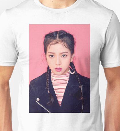 Jisoo  Unisex T-Shirt