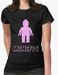 Minifig [Light Pink], Customize My Minifig T-Shirt