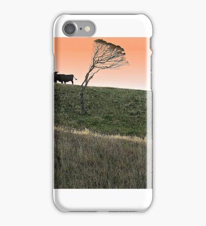 '' RURAL '' iPhone Case/Skin