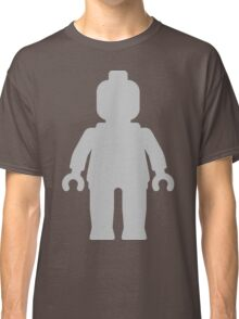 Minifig [Large Light Grey], Customize My Minifig Classic T-Shirt