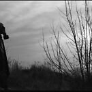 fallout again II by grayscaleberlin