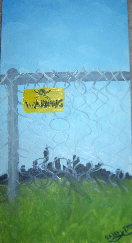 Warning; City by Argetlam