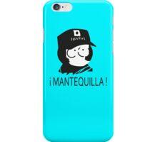 ¡ Viva Mantequilla ! iPhone Case/Skin