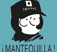 ¡ Viva Mantequilla ! by seenontv