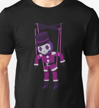 Hacked Puppet Unisex T-Shirt