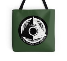 Halo Office of Naval Intelligence U.N.S.C. Logo Tote Bag