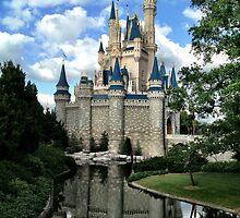 Magic Kingdom by Ludwig Wagner