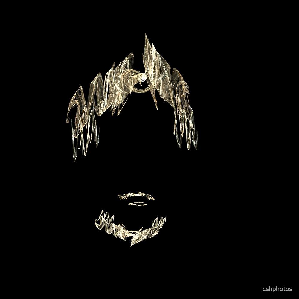 Faceless Portrait by cshphotos