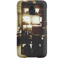 after the deluge Samsung Galaxy Case/Skin