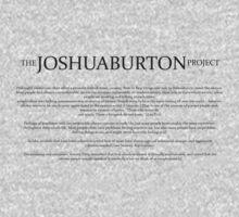 The Joshua Burton Project - Silence by Joshua Burton