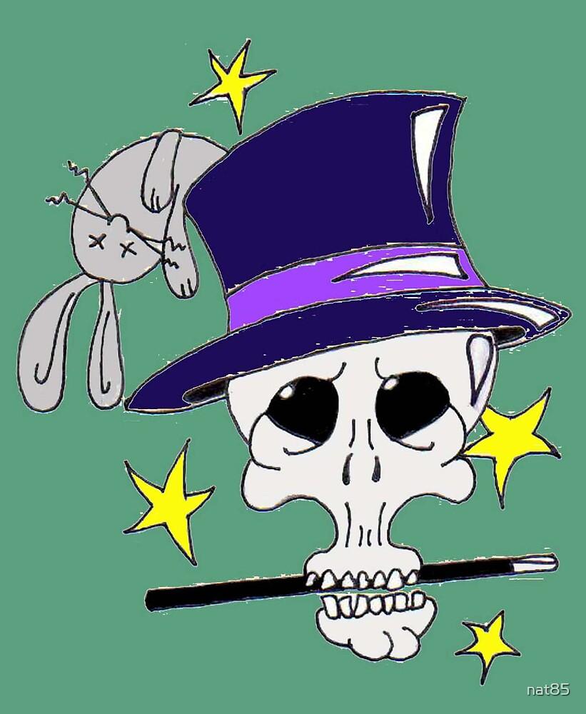 dead magician by nat85