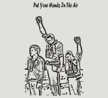 Put Your Hands In The Air by cjac