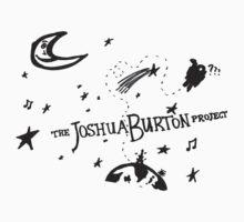 The Joshua Burton Project - MY space by Joshua Burton