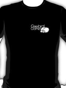 CerebralGames #2 T-Shirt
