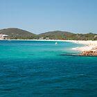 Shoal Bay - Port Stephens by PsiberTek
