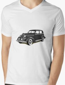 Chrysler gangster car T-Shirt