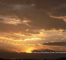Christmas downunder. by Heabar