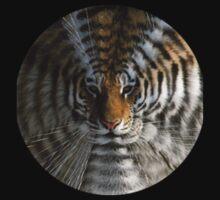 tiger echo by CheyenneLeslie Hurst