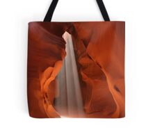 God Beam Tote Bag