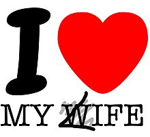 My life? My wife? by 2monthsoff