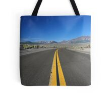 Scenic Road Tote Bag