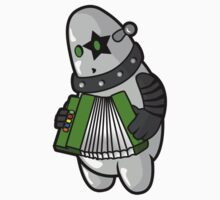 BubbleRock - Piano Accordion Hero by BigFatRobot