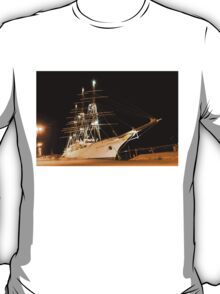 Dreaming of Mediterranean Cruises T-Shirt