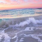 Salt Water by CarlyMarie