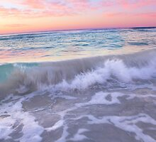 Salt Water by CarlyMarie