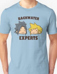 Backwater Experts! T-Shirt