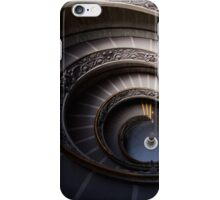 Bramante Staircase iPhone Case/Skin