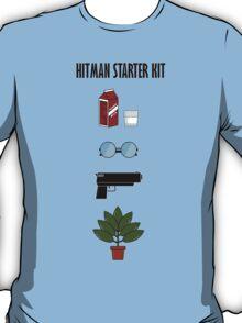 Hitman Starter Kit T-Shirt