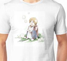 Natsume Takashi Unisex T-Shirt