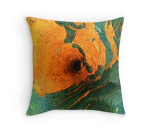hollow Throw Pillow