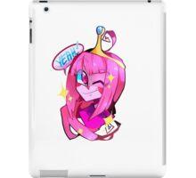 Princess Bubblegum cheery iPad Case/Skin