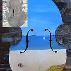 Double Bass Revival by aline