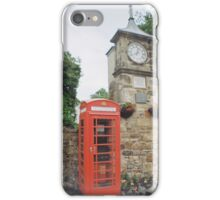 Tradition iPhone Case/Skin