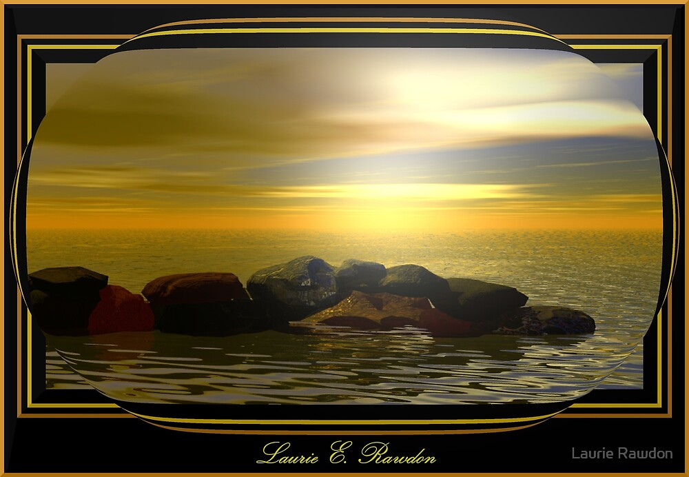 The Point by Laurie Rawdon