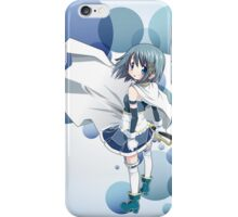 Sayaka Miki iPhone Case/Skin