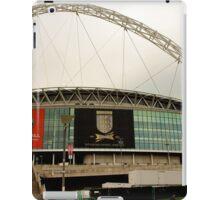 Wembley Rising iPad Case/Skin